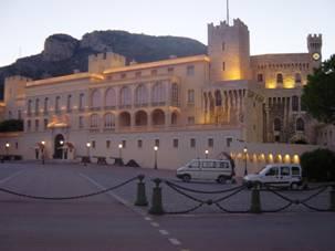 Palacio de los Grimaldi