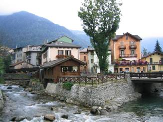 Ponte Di Legno