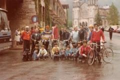 Covadonga 1983
