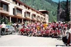 Covadonga 1991