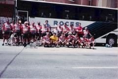 Valencia de Don Juan 1992