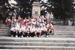 Orense 1995