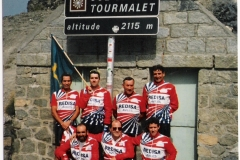 Tourmalet 1995