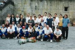 Xacobeo 1999