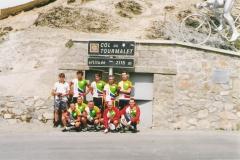 Tourmalet 2000
