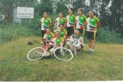 Navelgas 2001