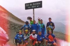 Galibier 2002
